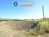 Garage with 3 hectares of land for sale a 2 km from Andriatic sea, Molise 8