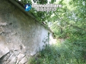 Stone cottage with well and hectares for sale in Abruzzo 9