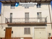 Independent house with land for sale in Fresagrandinaria, Abruzzo 1