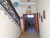 Independent house with land for sale in Fresagrandinaria, Abruzzo 10
