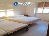 Independent house with land for sale in Fresagrandinaria, Abruzzo 11