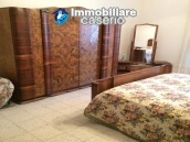 Independent house with land for sale in Fresagrandinaria, Abruzzo 14