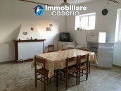 Independent house with land for sale in Fresagrandinaria, Abruzzo 3