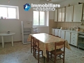 Independent house with land for sale in Fresagrandinaria, Abruzzo 4