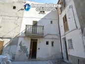 Detached property with courtyard for sale in Molise, Mafalda 1
