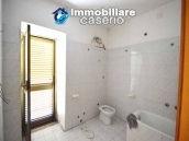 Detached property with courtyard for sale in Molise, Mafalda 10
