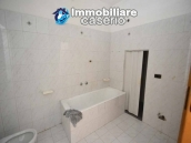 Detached property with courtyard for sale in Molise, Mafalda 11