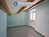 Detached property with courtyard for sale in Molise, Mafalda 13