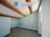 Detached property with courtyard for sale in Molise, Mafalda 14
