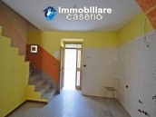 Detached property with courtyard for sale in Molise, Mafalda 2