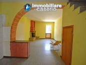 Detached property with courtyard for sale in Molise, Mafalda 3