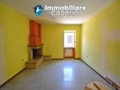 Detached property with courtyard for sale in Molise, Mafalda 4