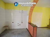 Detached property with courtyard for sale in Molise, Mafalda 5