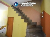 Detached property with courtyard for sale in Molise, Mafalda 6