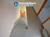 Detached property with courtyard for sale in Molise, Mafalda 7