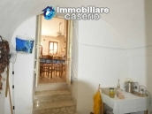 Two independent properties of the old town of Mafalda, Molise 10