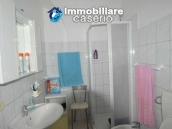 Two independent properties of the old town of Mafalda, Molise 12