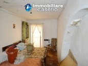 Two independent properties of the old town of Mafalda, Molise 14