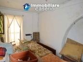 Two independent properties of the old town of Mafalda, Molise 15