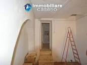 Two independent properties of the old town of Mafalda, Molise 16