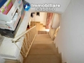 Two independent properties of the old town of Mafalda, Molise 18