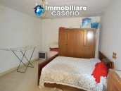 Two independent properties of the old town of Mafalda, Molise 20