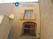 Two independent properties of the old town of Mafalda, Molise 22