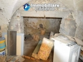 Two independent properties of the old town of Mafalda, Molise 23