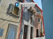 Two independent properties of the old town of Mafalda, Molise 25