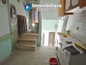 Two independent properties of the old town of Mafalda, Molise 26