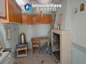 Two independent properties of the old town of Mafalda, Molise 27