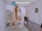 Two independent properties of the old town of Mafalda, Molise 28