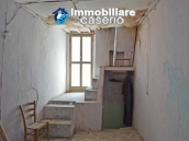 Two independent properties of the old town of Mafalda, Molise 29