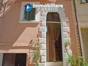 Two independent properties of the old town of Mafalda, Molise 3