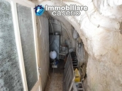 Two independent properties of the old town of Mafalda, Molise 30