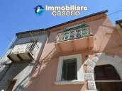 Two independent properties of the old town of Mafalda, Molise 4