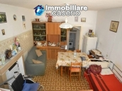 Two independent properties of the old town of Mafalda, Molise 5