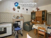 Two independent properties of the old town of Mafalda, Molise 6