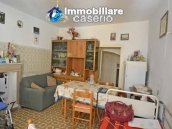 Two independent properties of the old town of Mafalda, Molise 7