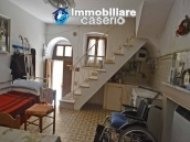 Two independent properties of the old town of Mafalda, Molise 8