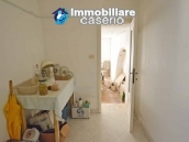 Two independent properties of the old town of Mafalda, Molise 9