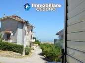 House overlooking the Adriatic Sea, garden and garage for sale in Mafalda, Molise 10