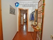 House overlooking the Adriatic Sea, garden and garage for sale in Mafalda, Molise 11