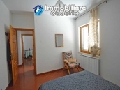 House overlooking the Adriatic Sea, garden and garage for sale in Mafalda, Molise 13