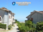 House overlooking the Adriatic Sea, garden and garage for sale in Mafalda, Molise 16
