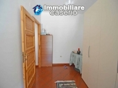House overlooking the Adriatic Sea, garden and garage for sale in Mafalda, Molise 17