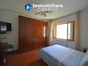 House overlooking the Adriatic Sea, garden and garage for sale in Mafalda, Molise 18