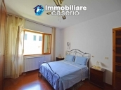 House overlooking the Adriatic Sea, garden and garage for sale in Mafalda, Molise 19