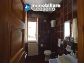 House overlooking the Adriatic Sea, garden and garage for sale in Mafalda, Molise 20