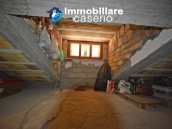 House overlooking the Adriatic Sea, garden and garage for sale in Mafalda, Molise 26